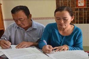 Đắk Lắk: Cần làm rõ tính pháp lý trong các hợp đồng chuyển nhượng tài sản