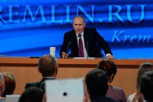 Nga 'không bán rẻ đồng minh' để thỏa thuận với Mỹ