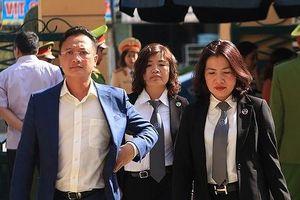 Vụ chạy thận ở Hòa Bình: Luật sư nói 'sẽ tiếp tục minh oan cho Đỗ Anh Tuấn'