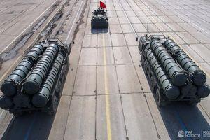Báo Mỹ nêu 4 nguyên nhân thực sự khiến NATO 'khiếp sợ' tên lửa S-400
