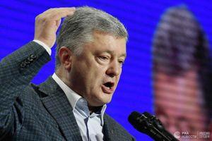 Ông Poroshenko tuyên bố thành lập 'lực lượng đặc biệt' mới chống lại Nga