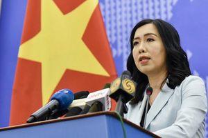 Việt Nam kiên quyết ngăn chặn hành vi gian lận thương mại