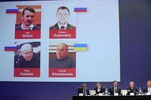 Nhiều nước phương Tây cáo buộc Nga sau kết luận vụ MH17