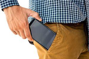 Ericsson có sáng kiến chống trộm smartphone, nhận biết chủ nhân
