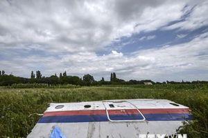 Vụ rơi máy bay MH17: Trưởng Công tố Hà Lan truy tố 4 nghi can