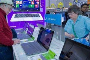 Các hãng máy tính ở Mỹ kêu gọi không đánh thuế laptop từ Trung Quốc