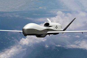 Mỹ xác nhận Iran bắn hạ máy bay do thám 180 triệu USD