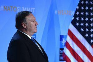 Mỹ nêu điều kiện kích hoạt giải pháp quân sự đối với Iran