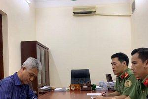Quảng Ninh: Bắt giữ các đối tượng người Hàn Quốc đánh bạc, cư trú trái phép