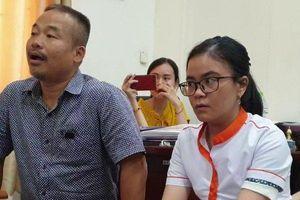 Công nhân thấy sán trong tô bún: Ban Quản lý An toàn thực phẩm nói 'chưa đủ chứng cứ'