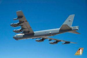 Bất ngờ 'gan ruột' tên lửa siêu thanh AGM-183A của Mỹ