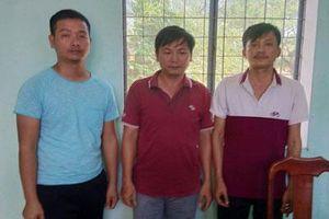 Quảng Nam: Triệt xóa đường dây đánh bạc qua mạng số tiền 40 tỉ đồng