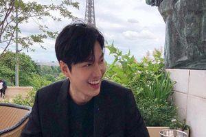 Lee Min Ho bất ngờ dính nghi án phẫu thuật thẩm mỹ khi xuất hiện với chiếc mũi nhọn hoắt bất thường