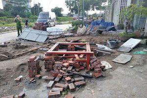 Quảng Ninh: Khởi tố vụ 2 nhóm côn đồ truy sát, nổ súng thị uy nhau trên phố