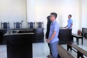 Thanh Hóa: 'Tống tiền' 50 triệu phòng khám răng, một phóng viên lĩnh án tù
