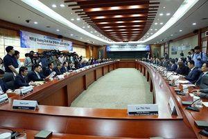 Phó Thủ tướng mời gọi doanh nghiệp Hàn Quốc tham gia đầu tư hạ tầng