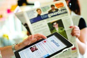 Niềm tin độc giả - Yếu tố sống còn của báo chí trong kỷ nguyên số