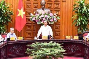 Khẩn trương thẩm định hồ sơ, mở rộng sân bay Phú Bài trong năm 2019