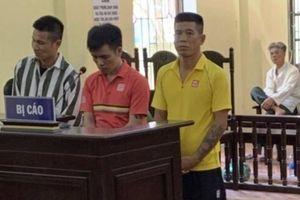 Phạt tù 3 đối tượng hành hung nhân viên CHK Thọ Xuân