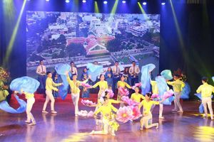 15 tỉnh, thành tham gia Hội thi tuyên truyền biển, đảo tại Cần Thơ
