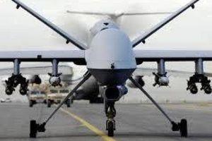 Mỹ: Iran từng cố bắn hạ máy bay MQ-9 Reaper vào tuần trước