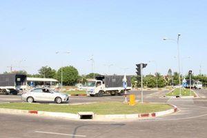 TP.HCM: Tỉ lệ học viên thi đậu bằng lái xe giảm