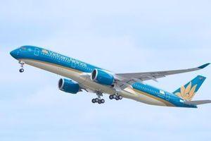 Giải cơn 'khát' nguồn nhân lực kỹ thuật cao cho ngành hàng không
