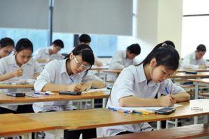 Những lưu ý quan trọng thí sinh cần nhớ trong kỳ thi THPT quốc gia