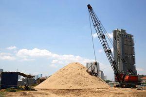 Chống 'cát tặc': Không thể mãi xử lý phần ngọn