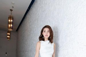 Hoa hậu Jolie Nguyễn dính nghi vấn hẹn hò ngôi sao 450 tỷ của Chelsea