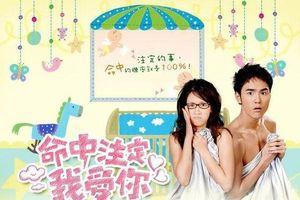 6 cặp đôi màn ảnh Trung Quốc và Đài Loan có sự tương tác tuyệt vời khiến fan mong chờ ngày tái hợp