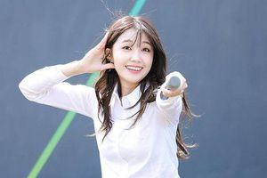 Eun Ji (Apink) sẽ trở thành DJ mới của chương trình Radio