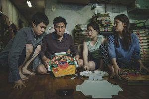 Review phim 'Parasite - Ký sinh trùng': Tác phẩm điện ảnh xứ Hàn ở LHP Cannes đạt 100% trên Rotten Tomatoes