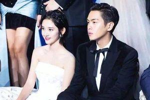 Đường Nghệ Hân cùng Trương Nhược Quân tổ chức hôn lễ tại Ai-len vào ngày 27.06, phù dâu là Tống Thiến?