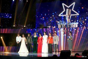 Tập 12 Thần tượng Bolero 2019: Hồng Linh bị loại, lộ diện Top 6 thí sinh xuất sắc nhất