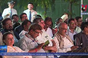 IndiGo công bố đường bay thẳng Kolkata(Ấn Độ)-Hà Nội (Việt Nam)