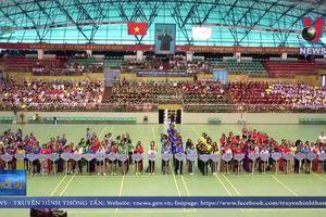 Liên hoan Thể dục - Thể thao Phụ nữ toàn quốc