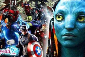Quyết tâm hạ bệ Avatar, chủ tịch Marvel thông báo tái phát hành Avengers: Endgame kèm theo nhiều cảnh quay mới