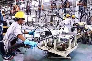 Trung Quốc là nhà đầu tư lớn nhất vào Việt Nam trong 5 tháng qua