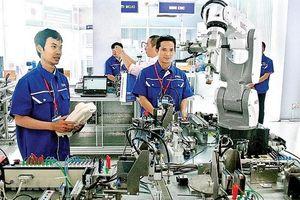 Kỳ vọng FDI công nghệ cao