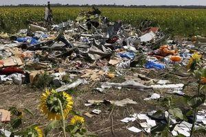 4 người Nga và Ukraine bị buộc tội trong vụ rơi chuyến bay MH17