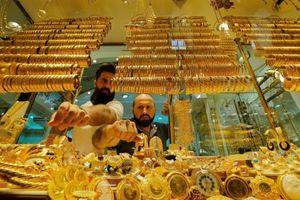 Giá vàng đang đứng trước bước ngoặt mới?