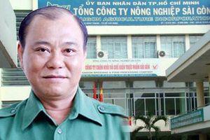 Chính thức cách chức Tổng Giám đốc SAGRI Lê Tấn Hùng vì các vi phạm rất nghiêm trọng