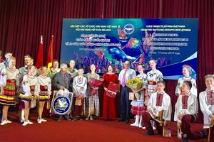 Kỷ niệm Quốc khánh Belarus: Mang âm nhạc Belarus tới khán giả Việt Nam