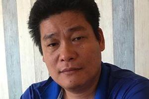 Bắt khẩn cấp Giám đốc gọi giang hồ vây xe ô tô ở Đồng Nai