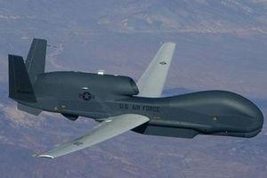 Iran bắn hạ trinh sát cơ không người lái đắt gấp đôi F-35 của Mỹ