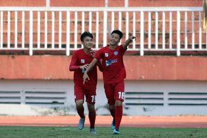 Giải U15 Quốc gia 2019: Viettel và SHB Đà Nẵng khởi đầu như ý