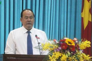 Tân Chủ tịch UBND tỉnh An Giang trưởng thành từ cán bộ ngành giáo dục
