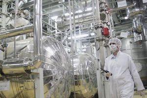 Iran quyết cứng rắn với thỏa thuận hạt nhân
