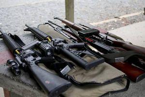 New Zealand chính thức khởi động kế hoạch mua lại súng trong dân